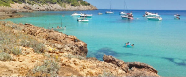 Playas en Mallorca - Favoritos Balearhouse