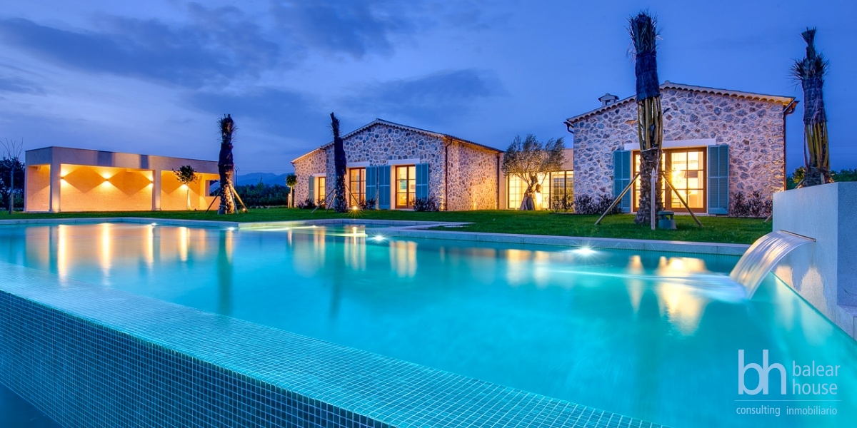 Unique finca project with exceptional quality