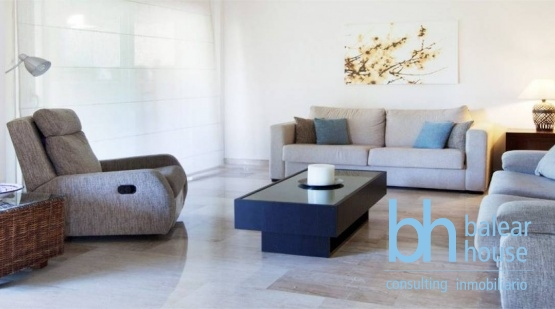 Modern apartment in Colegios - 3 bedrooms